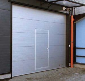 LOMAX industrijska vrata