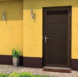 LOMAX Stranska vrata