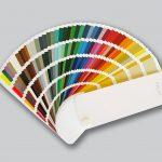 RAL barve-paleta