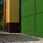 RAL barve-zelena-3